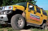 hummer family+expedice