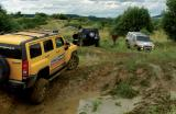 hummer offroad+run